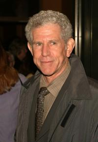 Tony Roberts at the opening night of