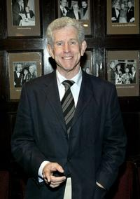 Tony Roberts poses for a photo at the 49th annual Drama Desk Awards.