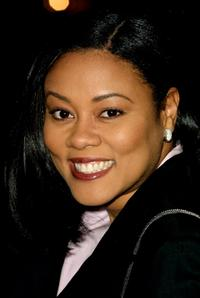 Lela Rochon at the Los Angeles Film Critics 27th Annual Achievement Awards.