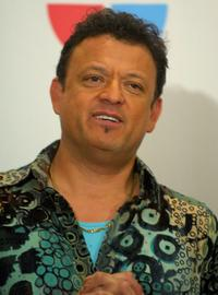 Paul Rodriguez at the 8th annual latin GRAMMY awards.