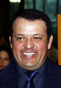 Paul Rodriguez at the premiere of the