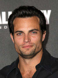 Scott Elrod at the Activision's