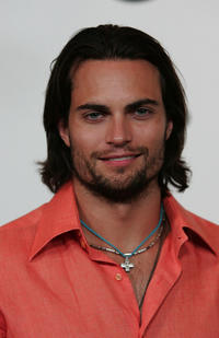 Scott Elrod at the 2007 ABC All Star party in California.