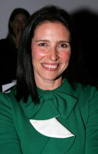 Mimi Rogers at the Fox Winter TCA Party.