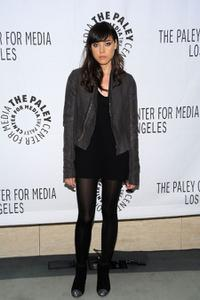 Aubrey Plaza at the presentation of