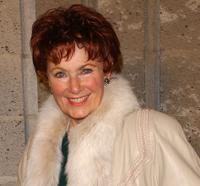 Marion Ross at the premiere of
