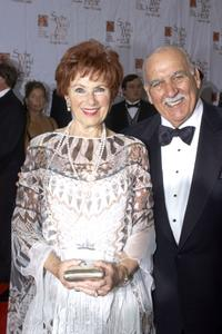 Marion Ross and Paul Michaels at the 5th Annual Starkey Foundation Gala.