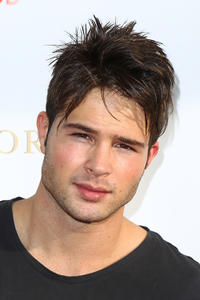 Cody Longo at the Give Back Hollywood Foundation & Fashion Forms