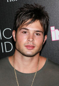 Cody Longo at the In Touch Weekly Annual