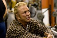 Mickey Rourke in