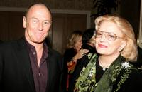 Gena Rowlands and Corbin Bernsen at the 10th Annual Satellite Awards.