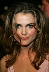Keri Russell at the N.Y. premiere of