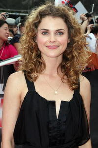 Keri Russell at the Japanese premiere of