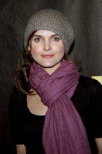Keri Russell at the