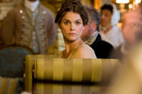 Keri Russell as Jane Hayes in