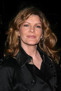 Rene Russo at the N.Y. premiere of