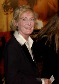 Eileen Ryan at the Los Angeles premiere of