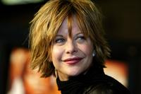 Meg Ryan at the premiere of