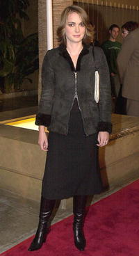 Winona Ryder at the Hollywood premiere of