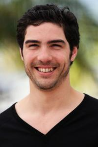 Tahar Rahim at the 62nd International Cannes Film Festival.