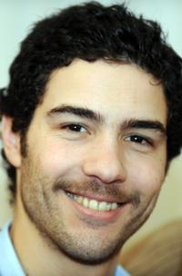 Tahar Rahim at the 82nd Academy Awards.