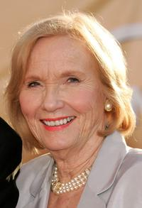 Eva Marie Saint at the 11th Annual Screen Actors Guild Awards.