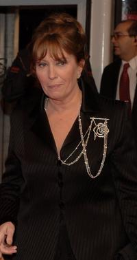 Mercedes Sampietro at the Goya Cinema Awards 2006.