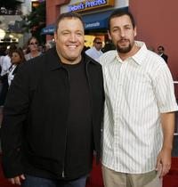 Adam Sandler at the photocall for the movie