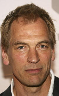Julian Sands at the