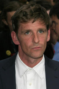 Paul Anderson at the UK premiere of