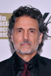 Chris Sarandon at the premiere of