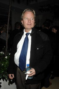John Savage at the celebration for the Golden Globe Nomination for