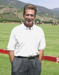 Jack Scalia at the Pacific Coast Open polo championships.