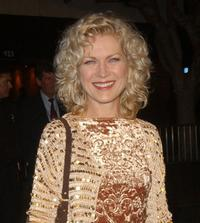 Diana Scarwid at the premiere of