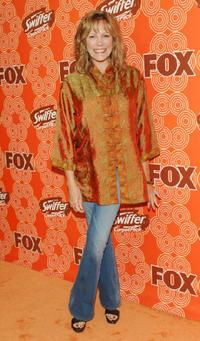 Wendy Schaal at the FOX Fall Casino Party.