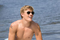 Chris Zylka in