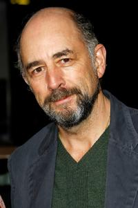 Richard Schiff at the 2008 AFI FEST Closing Night Gala Screening of