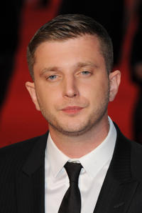 Ben Drew at he UK premiere of