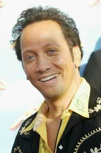 Rob Schneider at the 2005 MTV Movie Awards.