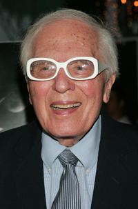 Angus Scrimm at the California premiere of