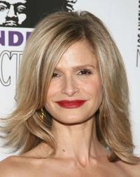Kyra Sedgwick at the Annual LA Confidential Magazine Pre-Emmy Party.