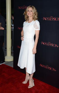 Kyra Sedgwick at the California premiere of