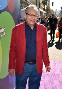 Lewis Black at the California premiere of