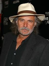 Rade Serbedzija at the screening of