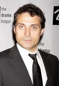 Rufus Sewell at the 74th Annual Drama League Awards Ceremony.