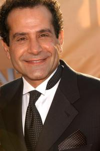 Tony Shalhoub at the 11th Annual Screen Actors Guild Awards.