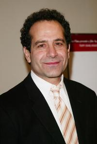Tony Shalhoub at the premiere of