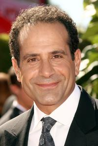 Tony Shalhoub at the 58th Annual Primetime Emmy Awards.