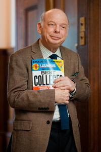 Wallace Shawn as Clarence in
