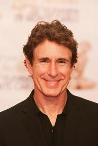 John Shea at the 44th Monte-Carlo Television Festival.